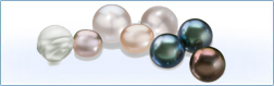Type Of Pearls