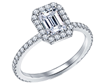 Diamond Accent Rings