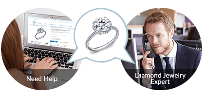 Personal Shopper Diamond Jewelry