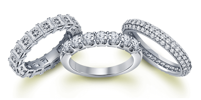 Attrayant Wedding U0026 Anniversary Ring